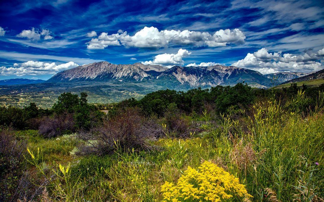 Top 5 Benefits Of Solar In Colorado